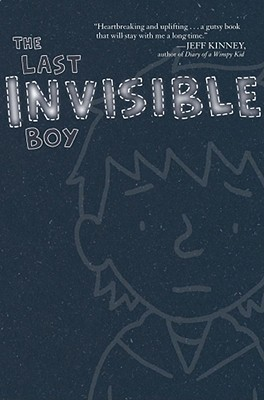 The Last Invisible Boy (2008)