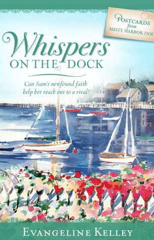 Whispers On The Dock (2013)