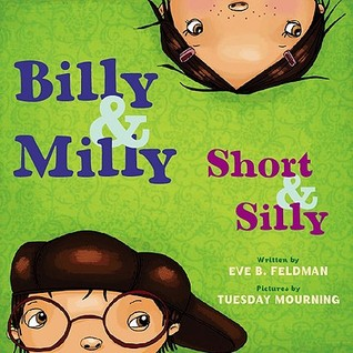 Billy and Milly, Short and Silly! (2009)