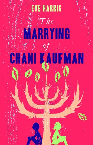The Marrying of Chani Kaufman (2013)