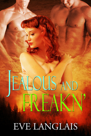 Jealous And Freakn' (2011)
