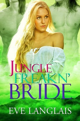 Jungle Freakn' Bride (2012)