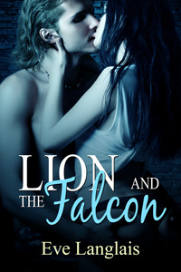 Lion and the Falcon (2013)
