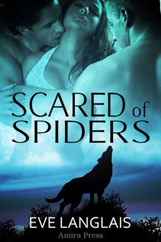 Scared of Spiders (2000)