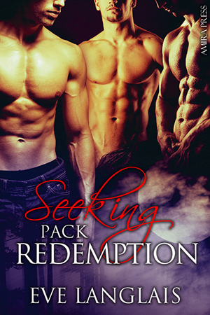 Seeking Pack Redemption (2012)