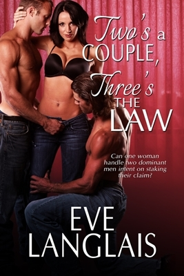Two's A Couple, Three's The Law (2013)