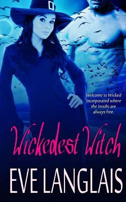 Wickedest Witch (2013)