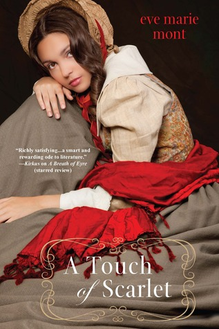 A Touch of Scarlet (2013)