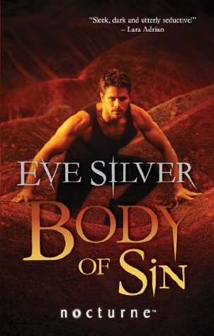 Body of Sin (Mills & Boon Nocturne) (2012)