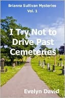 I Try Not to Drive Past Cemeteries