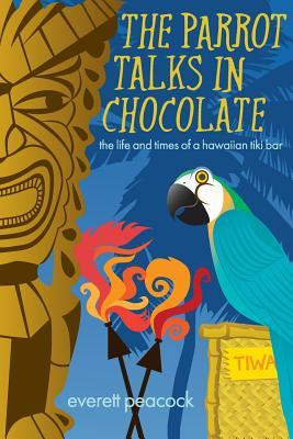 The Parrot Talks In Chocolate (2009)
