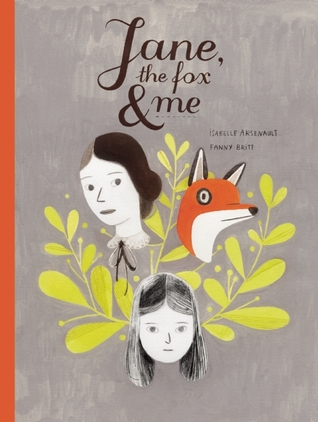 Jane, the Fox, and Me (2013)