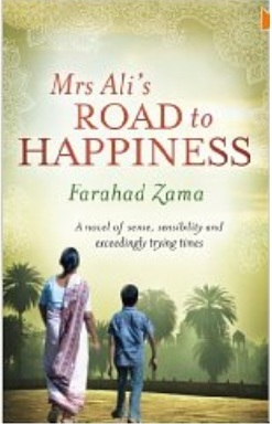 Mrs Ali's Road to Happiness (2012)