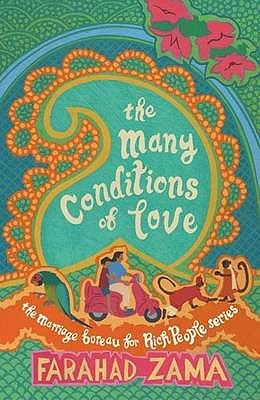The Many Conditions of Love (2009)