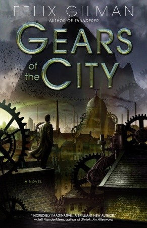 Gears of the City (2008)