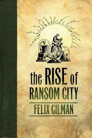 The Rise of Ransom City (2012)