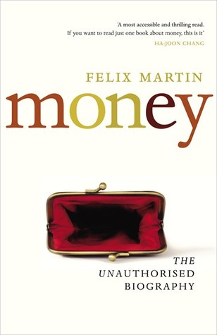 Money: The Unauthorised Biography (2013)