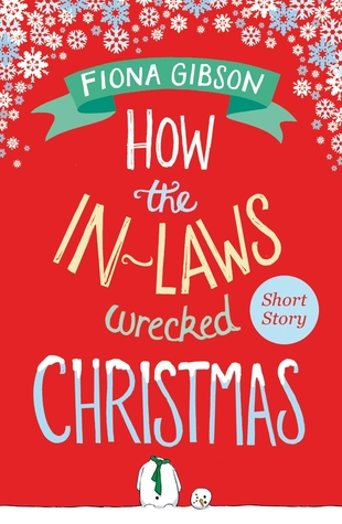 How the In-Laws Wrecked Christmas (2014)