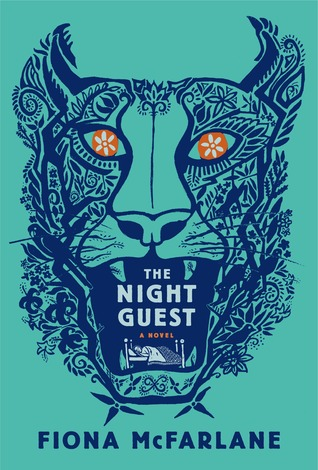 The Night Guest (2013)