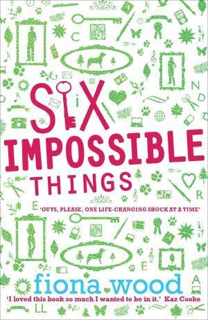 Six Impossible Things (2010)