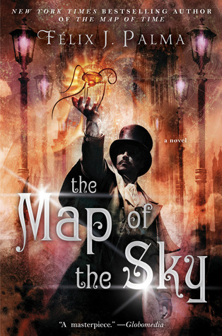 The Map of the Sky (2012)
