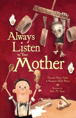 Always Listen to Your Mother (2010)