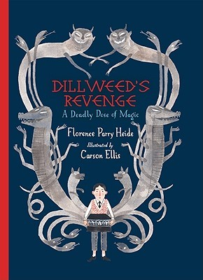 Dillweed's Revenge: A Deadly Dose of Magic (2010)