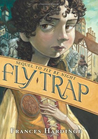 Fly Trap (2011)