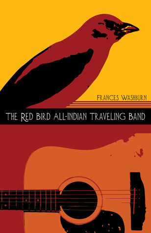 The Red Bird All-Indian Traveling Band (2014)