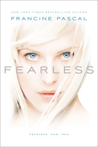 Fearless / Sam / Run (2012)
