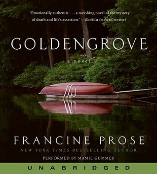 Goldengrove CD: Goldengrove CD