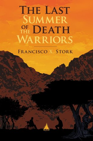 The Last Summer of the Death Warriors (2010)
