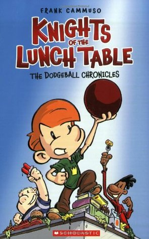 Knights of the Lunch Table: No. 1 (2008)