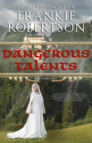 Dangerous Talents (2012)
