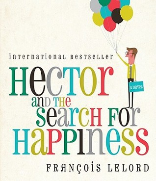 Hector and the Search for Happiness (2002)