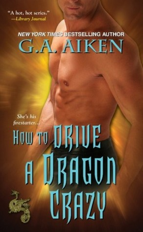 How to Drive a Dragon Crazy (2012)