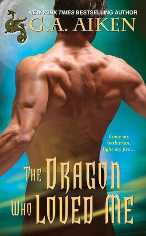 The Dragon Who Loved Me (2011)