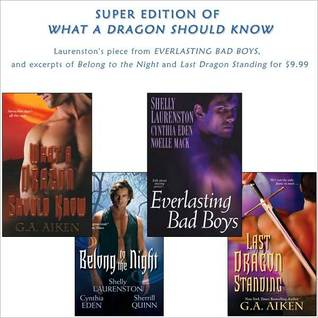 What A Dragon Should Know SUPER Edition (2010)