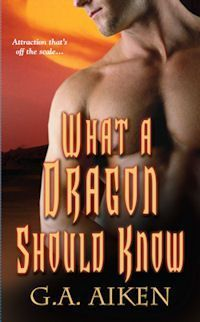 What a Dragon Should Know (2009)