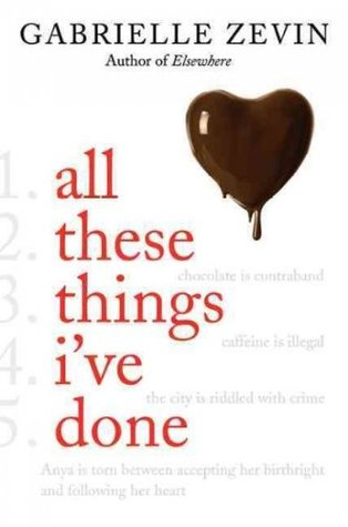 All These Things I've Done (2011)