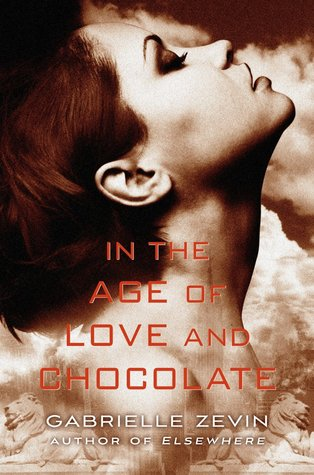 In the Age of Love and Chocolate (2013)