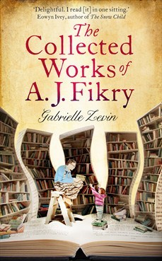 The Collected Works of A. J. Fikry (2014)