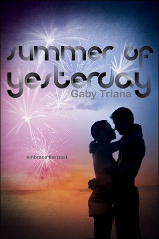 Summer of Yesterday