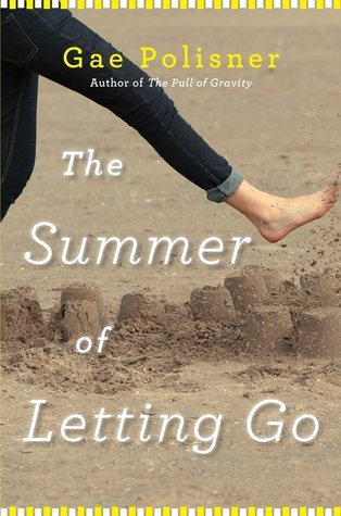 The Summer of Letting Go (2014)