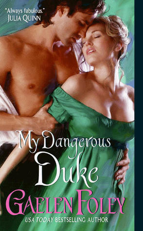 My Dangerous Duke (2010)