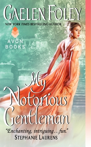 My Notorious Gentleman (2013)