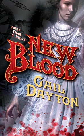 New Blood (2009)