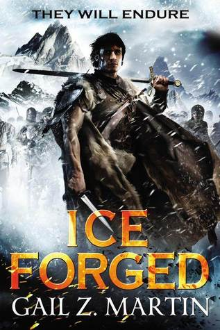 Ice Forged (2013)