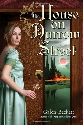 The House on Durrow Street (2010)