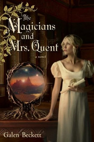 The Magicians and Mrs. Quent (2008)